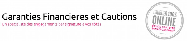 Garanties Financieres et Cautions